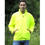 EV82 Enhanced Viz Fleece
